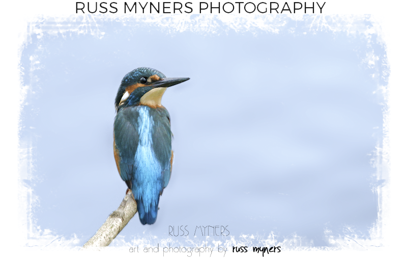 Russ Myners photography